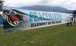 Peacemakers: Harmony Fraser 2014 #1